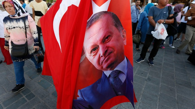 Getting Personal: US, Turkish Leaders Feud Over Arrest