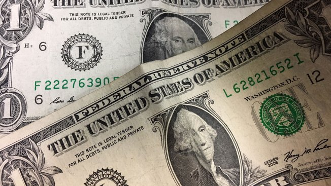 Passing the Buck: NJ Girl Goes on Mission to Find Owner of Dollar Bills