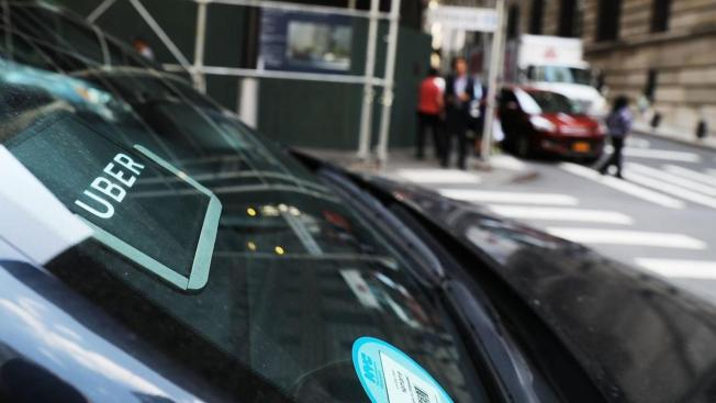3 Calif. Women Allegedly Assaulted by Fake Drivers Suing Uber