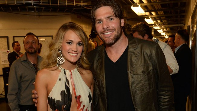 Carrie Underwood, Mike Fisher Expecting Second Child