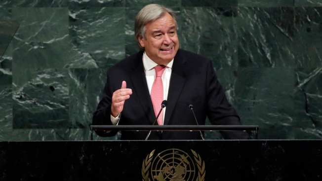 World Leaders Gather at UN Under Threat From Unilateralism
