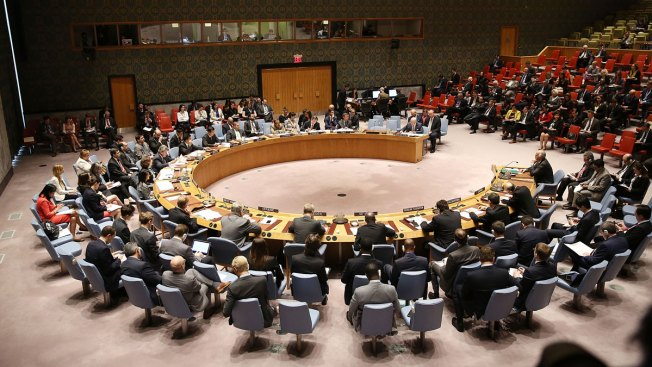 UN Slaps Sanctions on 8 Linked to ISIS, al Qaeda