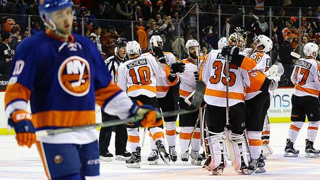 Islanders to return to Nassau Coliseum for 1 preseason game