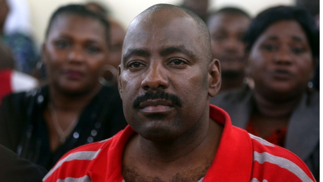 Tanzania Approves Extradition to US of Alleged Drug Kingpin