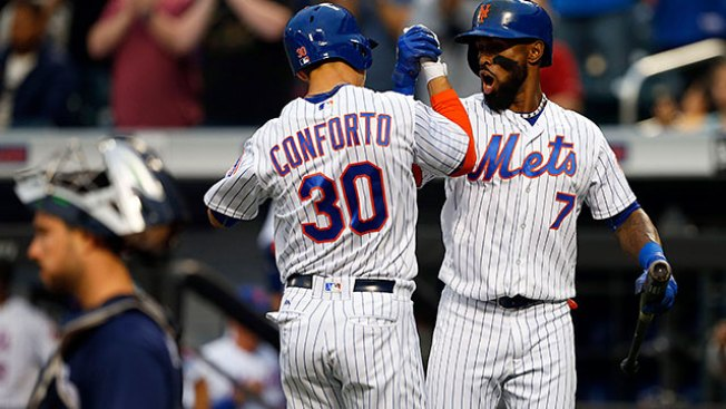 Mets OF Yoenis Cespedes wants to end career in Oakland