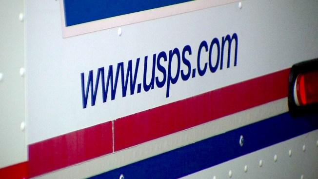 USPS Tests Mail Shipments on Self-Driving Trucks