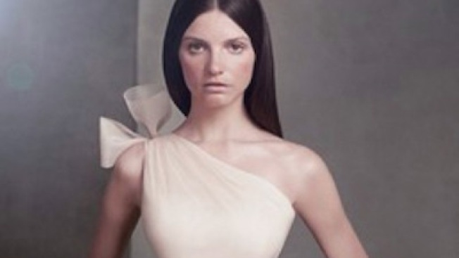 "First Look: Vera Wang's ""Very Youthful"" Bridesmaid Collection for David's Bridal"