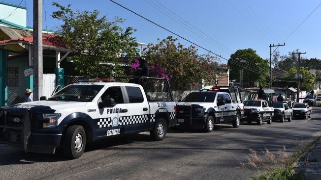 Attackers Raid Family Party, Kill 13 in Mexico