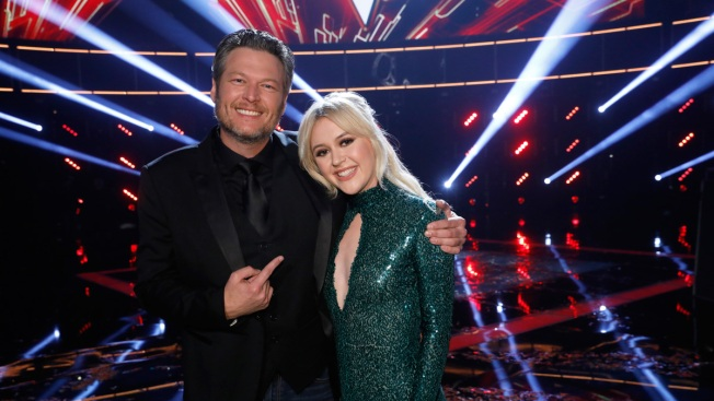 Watch Chloe Kohanski and Billy Idol Crush 'White Wedding' on 'Voice' Finale