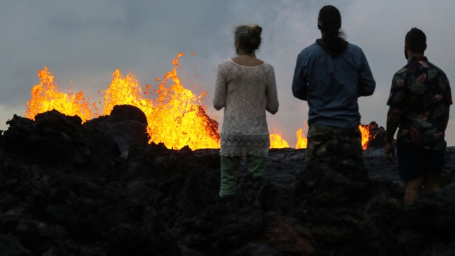 Can You Roast Marshmallows Over Volcanic Vents & Other Questions Answered