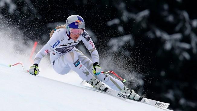 'My Body is Broken Beyond Repair': Lindsey Vonn to Retire After World Championships