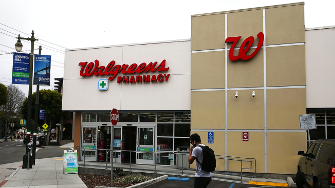 Walgreens to Unload More Than 500 Stores