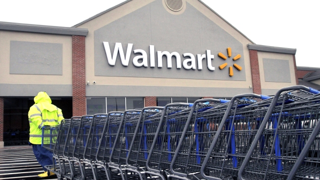 Boy Accidentally Kills Mother in Idaho Walmart: Police