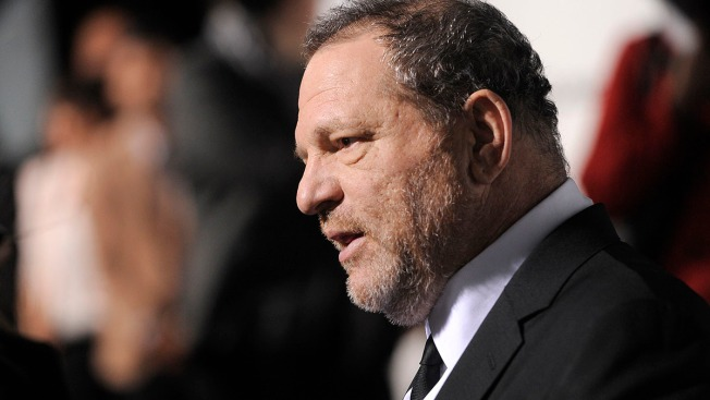 Weinstein Uses Quotes From Female Celebrities in His Defense