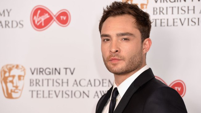 Actor Ed Westwick Won't Be Prosecuted Over Rape Allegations