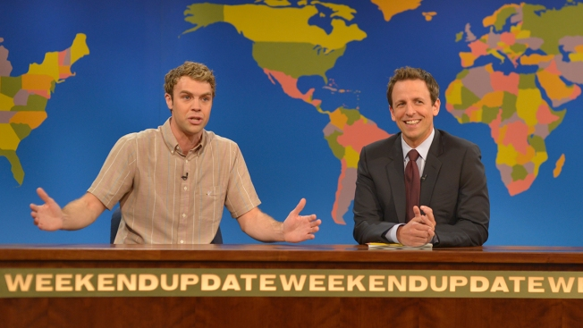 "Brooks Wheelan Fired From ""Saturday Night Live"""