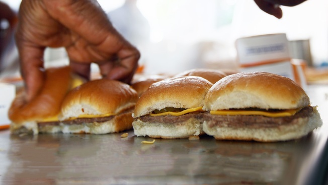 NJ EMTs Blow Off Rescue Call to Eat White Castle