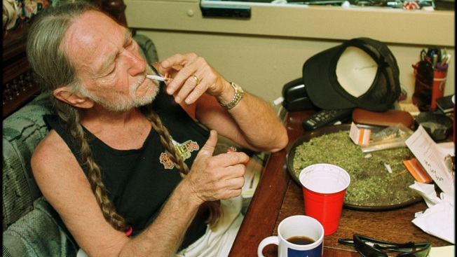 Willie Nelson Says He Stopped Smoking Pot to 'Take Better Care' of Himself