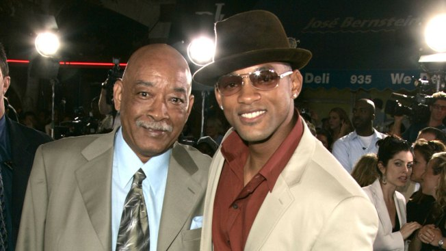 Will Smith's Ex Posts Touching Tribute Noting Death of His Father