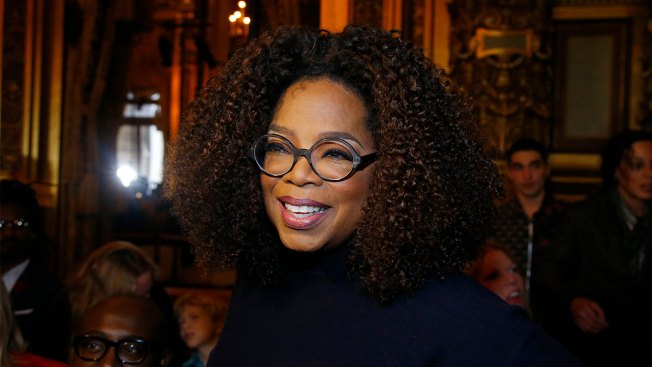 1376e9ebe42 Oprah Gives $500K to NJ High School After-School Program - NBC New York