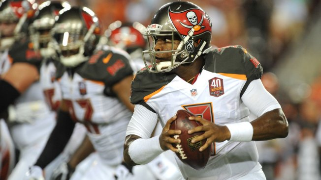 Tampa Bay Bucs QB Jameis Winston Denies Allegations of Groping Uber Driver