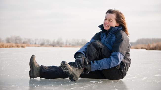 Top 3 Causes of Winter Injuries—And How to Avoid Them