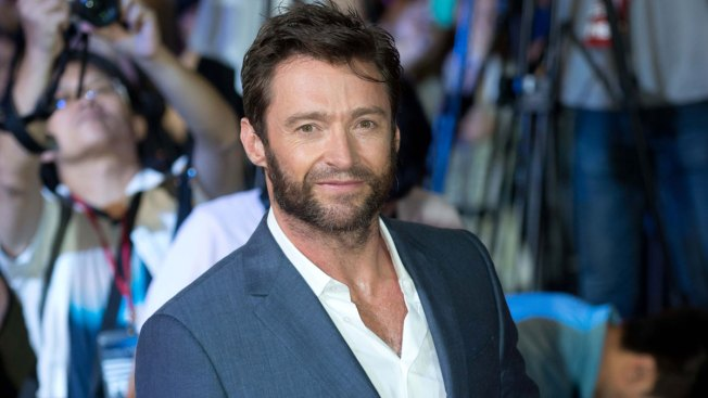 Hugh Jackman treated for skin cancer for fifth time