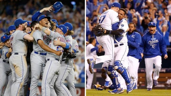 World Series' Hidden Stakes