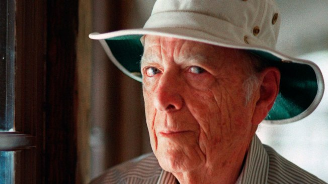 'Caine Mutiny,' 'Winds of War' Author Herman Wouk Dead at 103