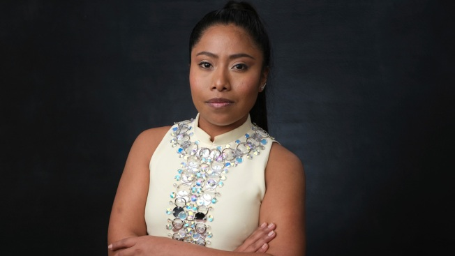 New UNESCO Ambassador Yalitza Aparicio Plans to Support Indigenous Communities
