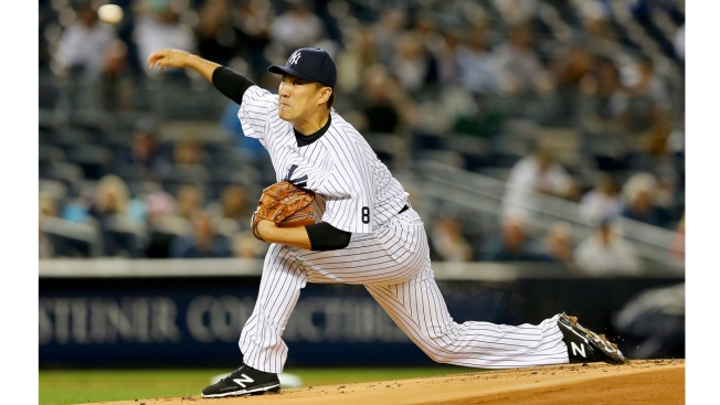 Yanks Bullpen Falters in 9-5, 11-Inning Loss to Red Sox