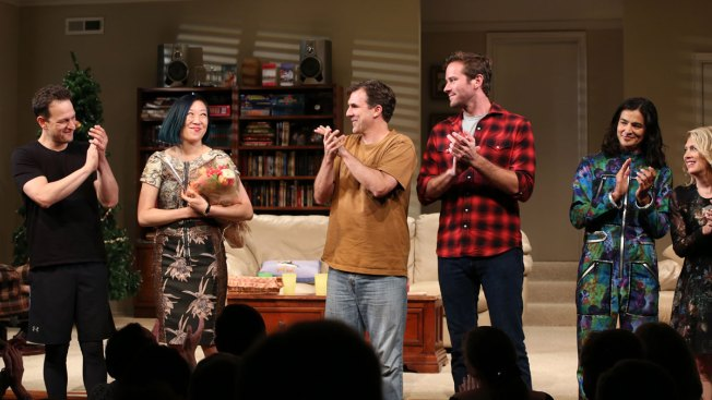 Lee Becomes Female Asian American Playwright Becomes First to Open on Broadway