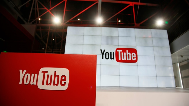 YouTube Back Up After Users Report Outage
