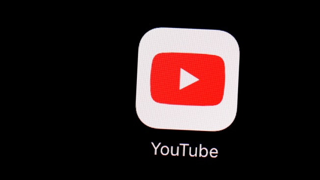 Russian Propaganda Evading YouTube's Flagging System With Bright, Bouncy Videos