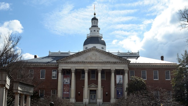 Gov.: Md. State House Saved by 208-Year-Old Lightning Rod