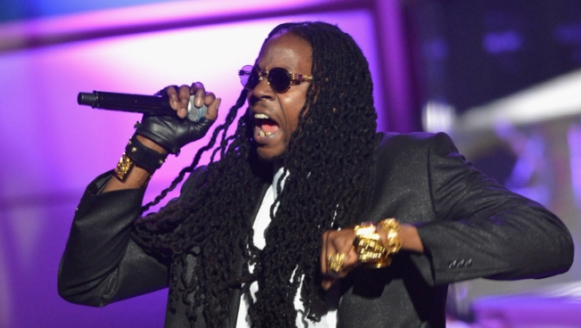 Ga. Police Break up Scuffle at BET Hip-Hop Awards