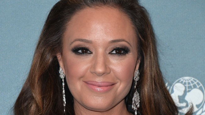Leah Remini to Star in Reality TV Show for TLC
