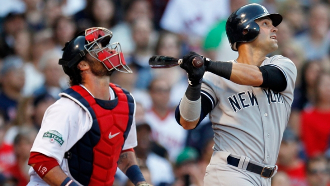 Yankees Post Back-to-Back 7-Run Innings, Win 15-9