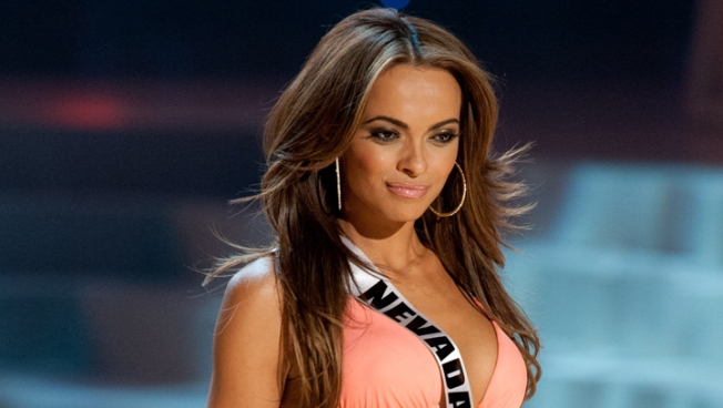 51 Pageant Queens Compete in Vegas for Miss USA