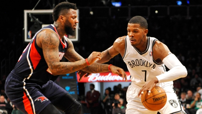 Sloppy Fourth Quarter Leads to 105-93 Nets Loss