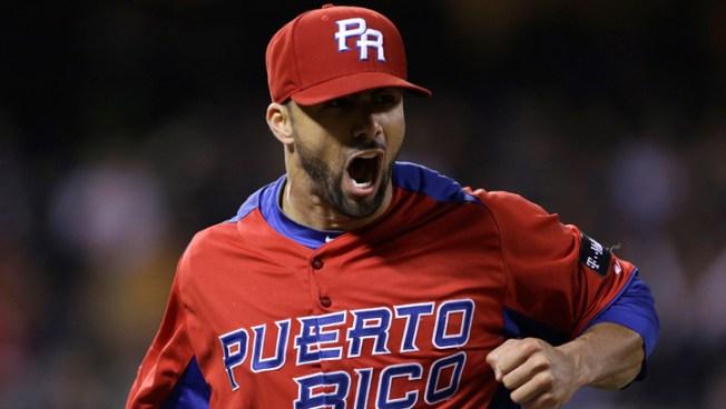 Puerto Rico Beats Japan, Reaches First WBC Final