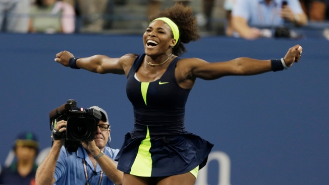 Serena Williams Comes Back to Win U.S. Open