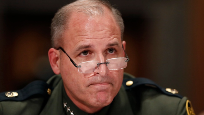 Trump Taps Ex-Obama Border Patrol Chief as ICE Director