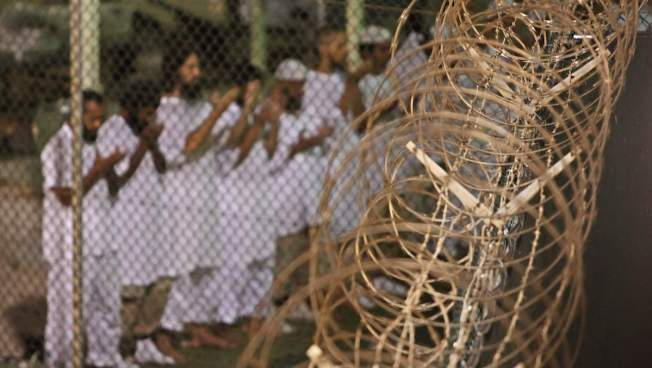 15 Guantanamo Bay Detainees Released to United Arab Emirates