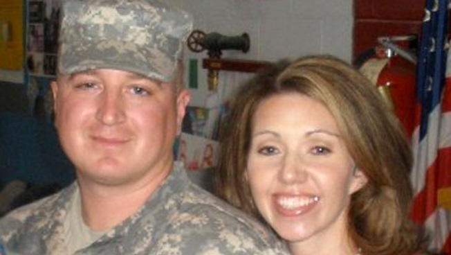 War Hero Killed by Car After Birthday Party
