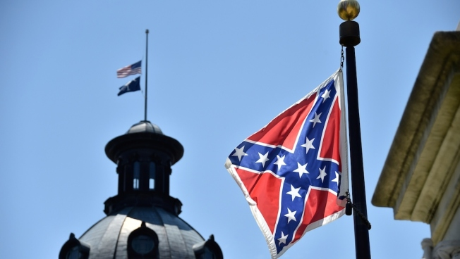 Survey Shows Enough Votes to Remove Confederate Flag in South Carolina