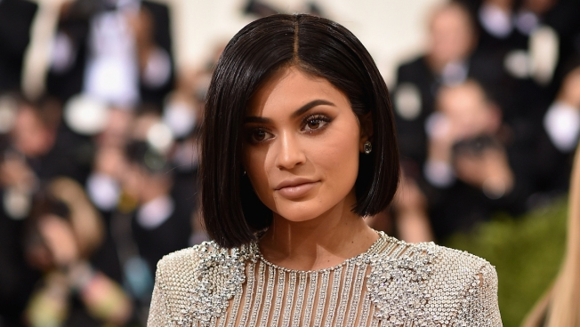 Kylie Jenner Fires Back at 'Haters' After Lip Kit Company Gets BBB F Rating