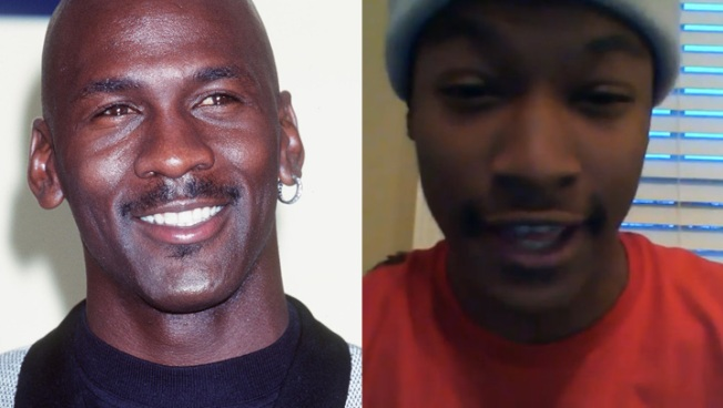 Michael Jordan Asks for Paternity Suit to be Dismissed