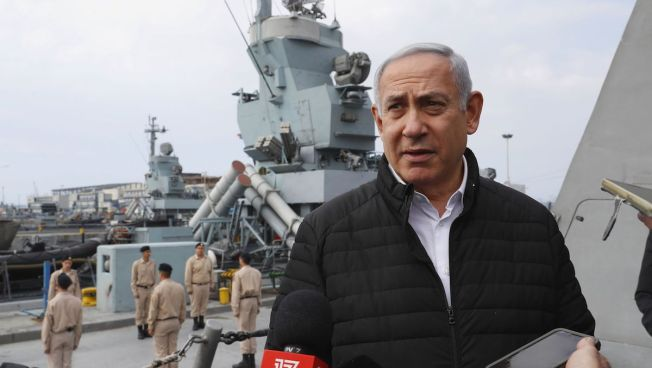 Israeli PM Netanyahu Rallies 'Common Interest' in Confronting Iran