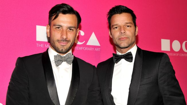 Ricky Martin Announces He and Husband Jwan Yosef Are Expecting Baby No. 4